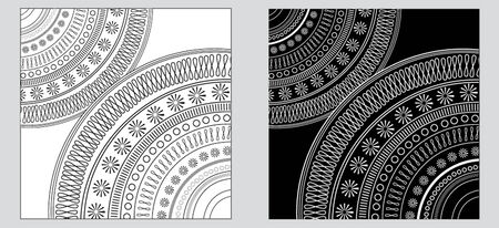 Pattern. Look through my portfolio to find more images of the same series