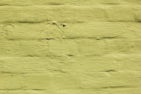 Weathered damaged old painted wall Stock Photo - 7530775