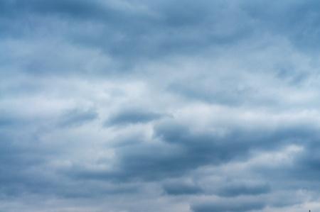 Storm sky Stock Photo - 9361520