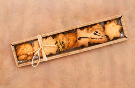 spicecake: Galletas de Navidad en el cuadro de