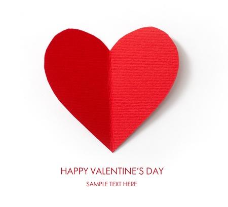 valentine's day: Holiday Card. Valentines day