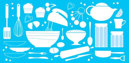 Bäckerei-set