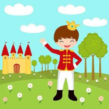 Prince Vector