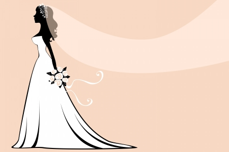 bridal dress: Sposa elegante