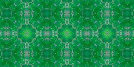 Hand Drawn Geometrical Pattern. Pen Garden Ornate Backdrop. Background Hand Drawn Geometrical Pattern. Geometric Orient Italian Texture. Sketch Petal Kaleidoscope Archivio Fotografico - 150609504