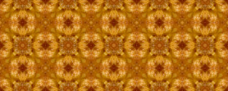 Portuguese Decorative Tiles. Azulejo Summer Sun Surface. Portuguese Decorative Tiles Background. Damask Ikat Wall. Ikat Sunny Pastel Artwork. Creamy