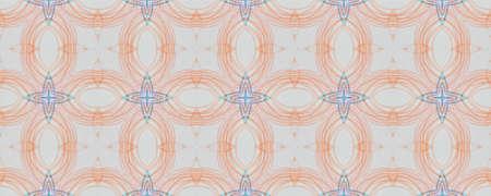Portuguese Decorative Tiles. Floral Mandala Motif. Portuguese Decorative Tiles Background. Pakistan Sketch Ornate. Hand Drawn Square Floral Motif. Stripe