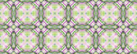 Portuguese Decorative Tiles Background. Graphic Flora Kilim Artwork. Portugal Green Hawaii Wall. Portuguese Decorative Tiles. Patchwork Pattern. Colorful Stockfoto