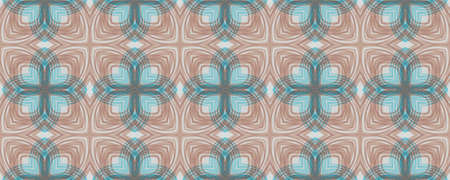Portuguese Decorative Tiles. Boho Patchwork Ornate. Portuguese Decorative Tiles Background. Marrakesh Stripe Carpet. Watercolor Watercolor Orient Texture. Sketch