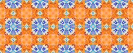Portuguese Decorative Tiles. Bohemian Cute Sun Style. Portuguese Decorative Tiles Background. Arabic Faience Carpet. Boho Sunlight Purple Ornate. Pastel