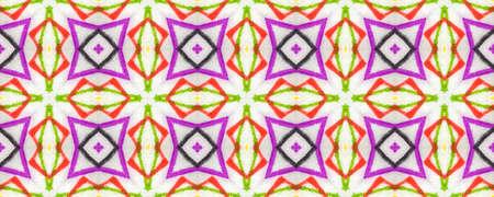Portuguese Decorative Tiles. Italy Print. Portuguese Decorative Tiles Background. Ikat Vintage Textile. Grunge Motif. Orient Graphic Geometric