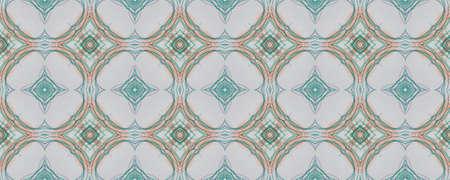 Portuguese Decorative Tiles. Tile Watercolor Carpet. Portuguese Decorative Tiles Background. Italian Simple Textile. Watercolour Embroidery Chevron Decor. Grunge