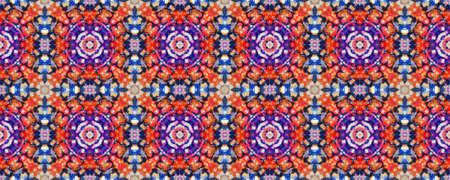 Portuguese Decorative Tiles. Orient Arabesque Design. Portuguese Decorative Tiles Background. Rome Banner. Grunge Motif. Ethnic Moroccan Wall.