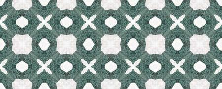 Portuguese Decorative Tiles. Italy Backdrop. Portuguese Decorative Tiles Background. Faience Mosaic Surface. Geometric Design. Tile Tree Geometric