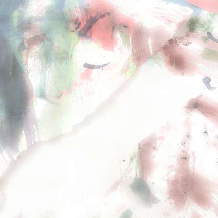 Pastel Gentle Texture. Blured Rainbow Splash. Watercolour Multicolor Pattern. Multicolor Rainbow Pattern. Tender Multicolor Gradient. Tie Dye Pastel Gradient. 版權商用圖片