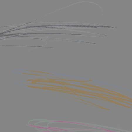 Triangular Design Elements. Children Watercolor Scandinavian Postcard. Triangular Design Elements Background. Grey Scandinavian Chalk Pattern. Grunge Pastel Messy