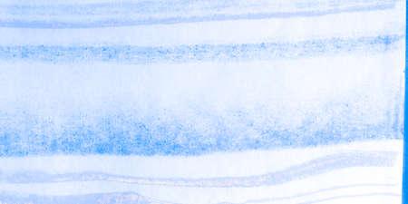 Distress Line Pattern. Stripes Ocean Grungy Sketch. Background Distress Line Pattern. Modern Child Trendy Artwork. Indigo Baby Geometric Wallpaper. Sky Paintbrush. 版權商用圖片