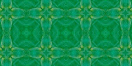 Background Hand Drawn Geometrical Pattern. Sketch Daisy Mandala Banner. Hand Drawn Geometrical Pattern. Geometric Boho Arabian Wall. Freehand Flora Mandala