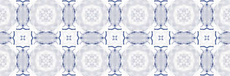 Portuguese Decorative Tiles. Aztec Clouds Artwork. Portuguese Decorative Tiles Background. Frost Ikat Wall. Portugal Kaleidoscope Pattern. White Rome