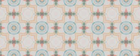 Portuguese Decorative Tiles. Ikat Vintage Artwork. Portuguese Decorative Tiles Background. Sicilian Line Pattern. Aquarelle Modern Geo Ornament. Simple