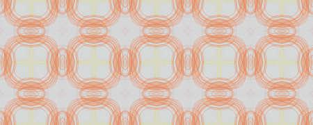Background Hand Drawn Geometrical Pattern. Stripe Autumn Graphic Illustration. Hand Drawn Geometrical Pattern. Graphic Orient Italian Design. Concept Vintage Grunge Stock fotó