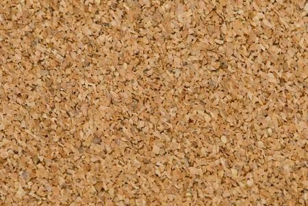 porous: Corkboard - porous abstract background