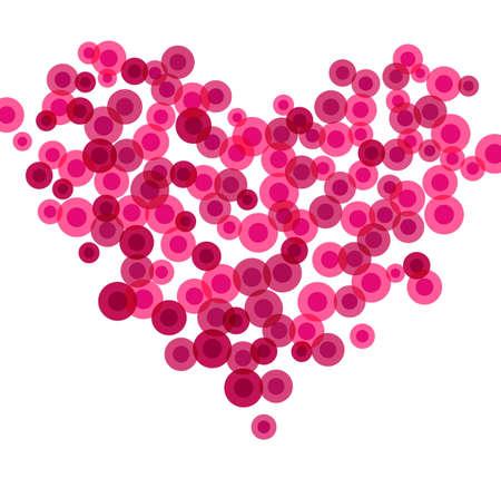 Corazón de vuelo de las células sanguíneas de eps8