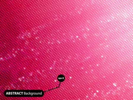 pink and black background: Abstract background with space for Your text Illustration