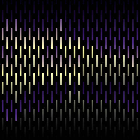 minimal style: Abstract background made of shiny mosaic pattern