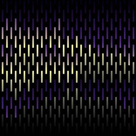 minimal: Resumen de antecedentes de hecho del patr�n de mosaico brillante