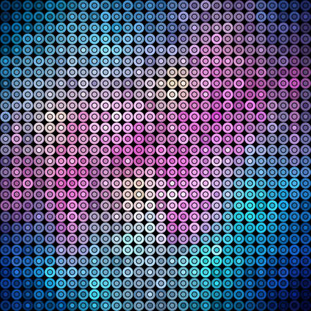 Abstract background made of colorful pattern, vector eps8 illustration