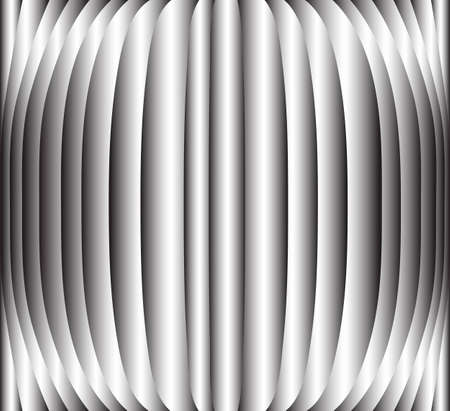 spatial: Spatial striped background, vector eps8 illustration