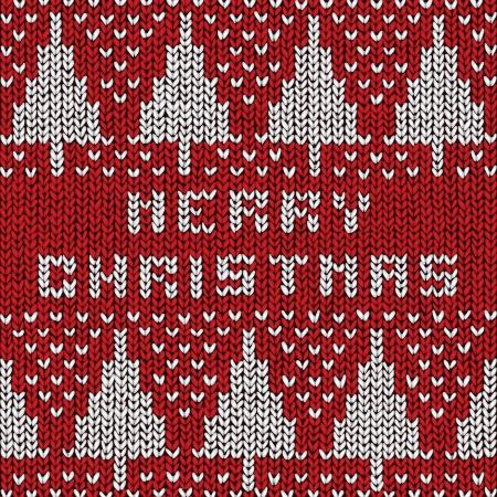 sueter: De fondo de Navidad su�ter, vector eps10 ilustraci�n