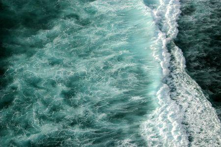 braking: Braking sea 02