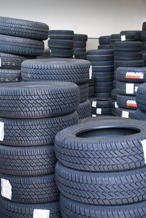 tires Stock Photo - 3263119