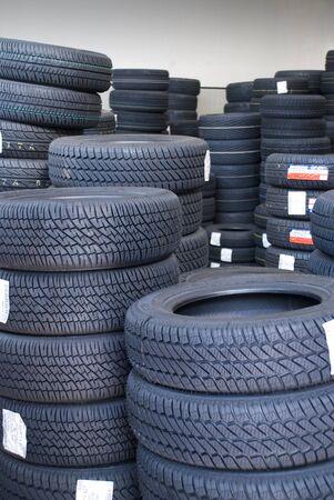 tires Stock Photo - 3263119
