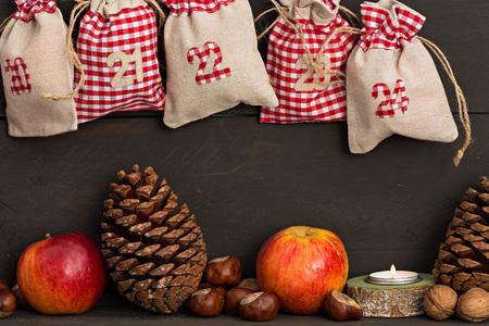 tinkered: Christmas calendar
