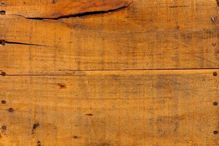苦しめられた古い納屋ウッドの背景 写真素材