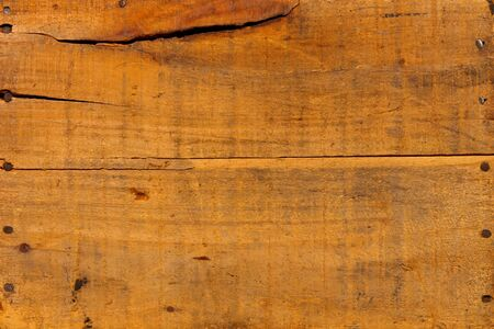 Distressed old barn wood background photo