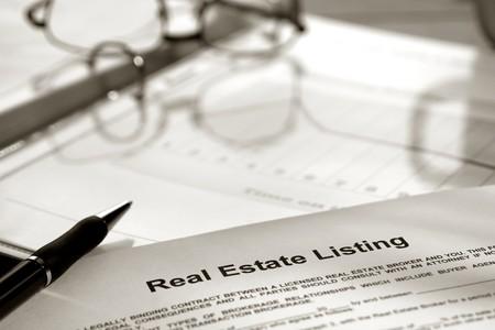 listing: Inmobiliarias lista m�s contrato agente de comercializaci�n con la venta de carpetas de presentaci�n gr�fica