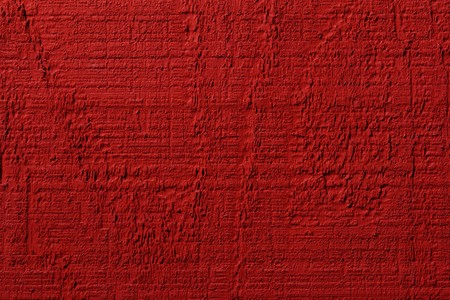 distressed: Old distressed textured red barn wood background Stock Photo