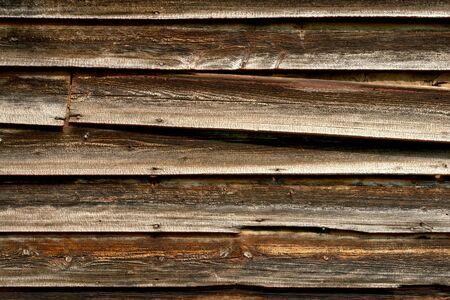 barnwood: Meteorizado antiguo granero tablilla de madera de revestimiento