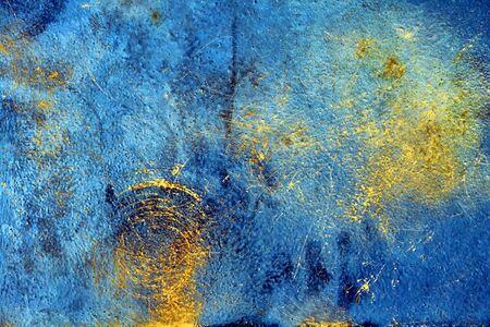 Old rusty grunge oxidized steel metal plate background 版權商用圖片