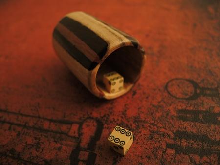diced: the gambling - diced