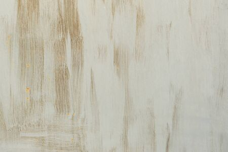 Cream wooden wall texture background. Surface natural with old pattern