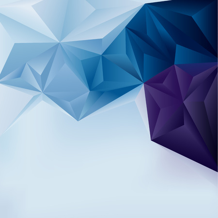 edgy: Edgy abstract background  Vector illustration