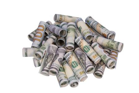 heap: Heap of money