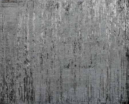 aluminium background: Background from the scratched aluminium