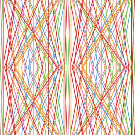 strip structure: Pattern of lines. Colored background