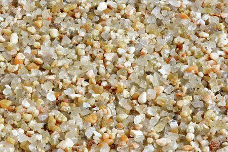 profound: sea sand Stock Photo